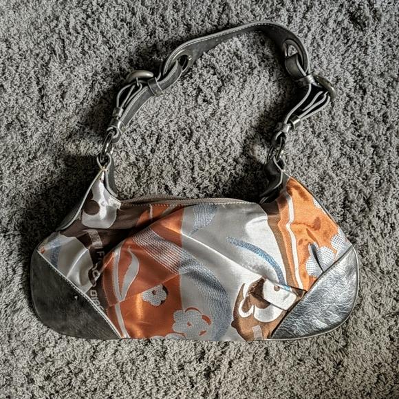 New unused Francesco Biasia shoulder bag